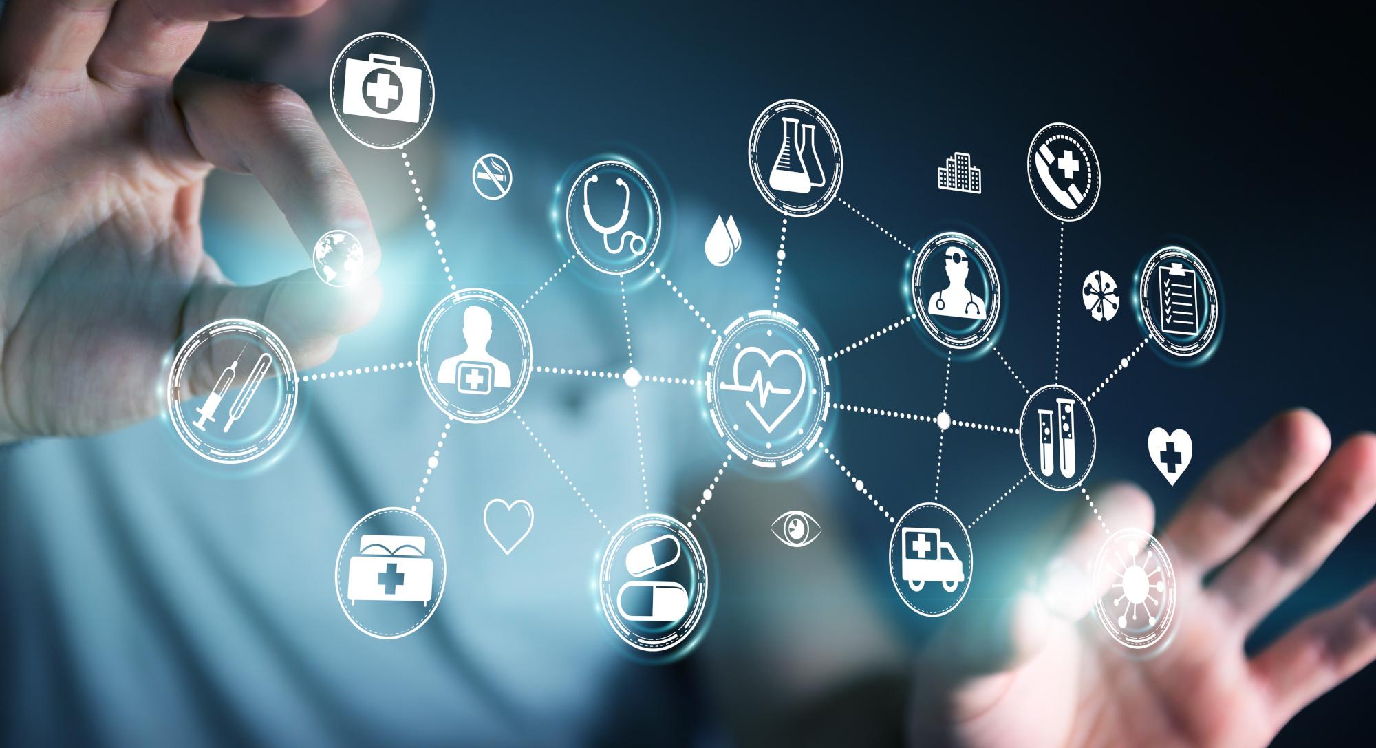 Future-proofing pharmacies