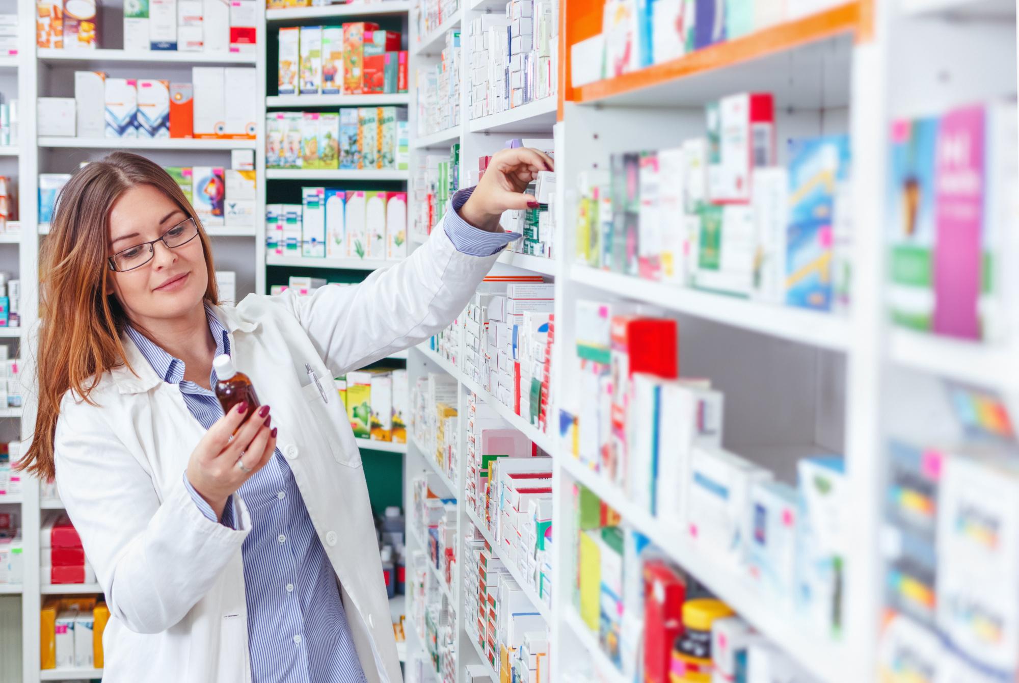 A beacon for pharmacy